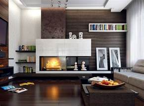 fireplace decor ideas modern cool contemporary living room ideas for sweet home