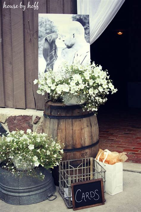 country wedding reception table ideas 30 inspirational rustic barn wedding ideas tulle chantilly wedding