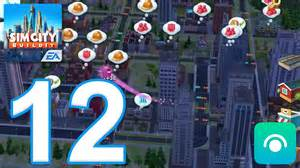 simcity buildit layout guide level 13 simcity buildit gameplay walkthrough part 12 level 12
