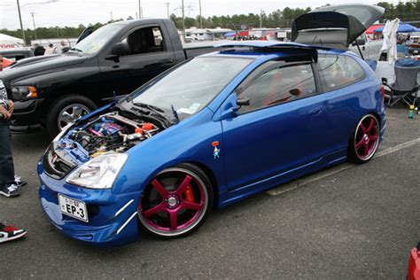 Pulling Off Pink Rims Eric The Ricer My350z Com Forums