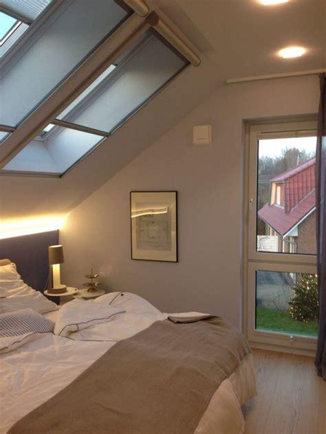 schräge im schlafzimmer gestalten ideen schlafzimmer dachschr 228 ge