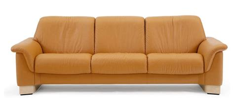 Stressless Sofa Price by Stressless Paradise 3 Seater Leather Sofa Low Prices