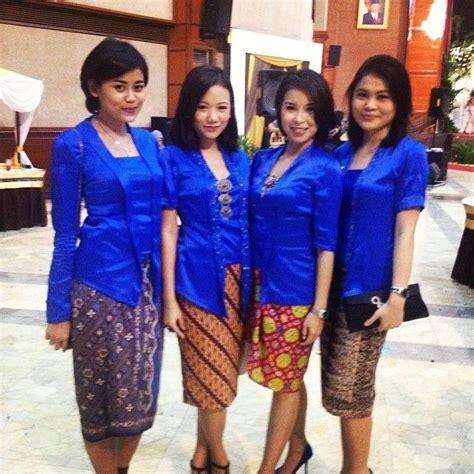 Bahan Kain Songket Kain Emboss Kebaya Kutubaru Seragam Nikah 17 best images about kebaya kutu baru indonesia on