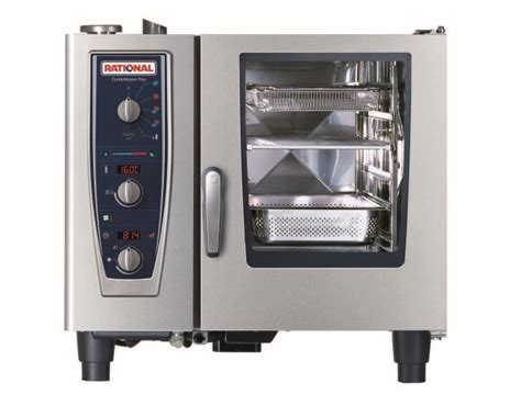 Oven Rational rational cmp61