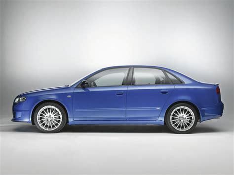 Audi A4 Dtm by 2005 Audi A4 Dtm Edition Audi Supercars Net