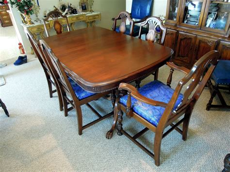 1920 dining room set for sale antiques com classifieds