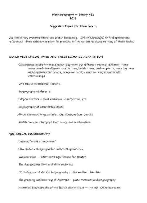 Term Paper Outline by Search Results For Topic Outline Exle Calendar 2015