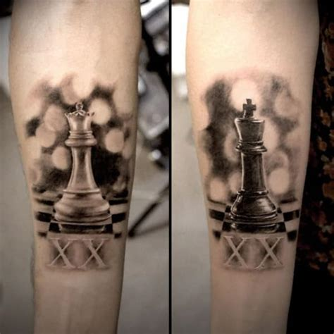 king queen tattoo designs king and queen tattoos for men ideas and inspiration for