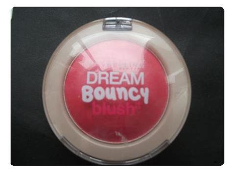 Review Maybelline Bouncy Blush makeupbyelysa a scottish review maybelline bouncy blush