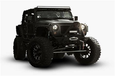Jeep Wrangler Metal Jacket 2013 Luxury Trucks Autos Post