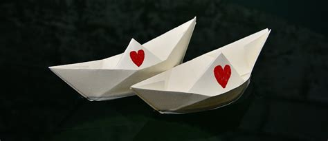 origami heart boat paper boat images 183 pixabay 183 download free pictures