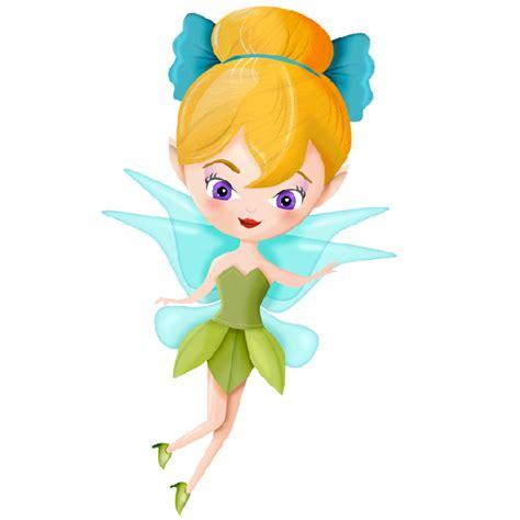 fee clipart fantasia de una princesa hadas