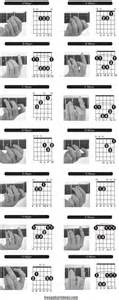 the best accordi 25 best ideas about learn guitar chords on