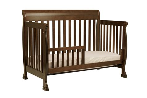 N Cribs by Davinci Kalani Convertible Crib Espresso N Cribs