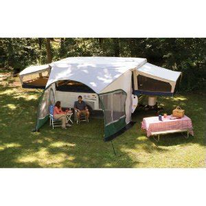 pop up trailer awning pop up cer awning replacement