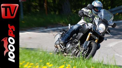 Motorrad Navigation Billig by Dauertest Suzuki V Strom 1000 2014 Details