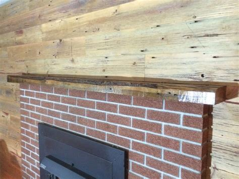 live edge siding for accent wall planed grey siding accent wall with 3x8 oak live edge