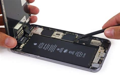 jai accelere  iphone   avec une nouvelle batterie