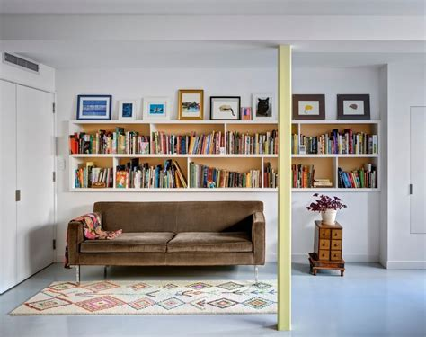 home design for book lovers energetic house for book lovers and cats in brooklyn 2