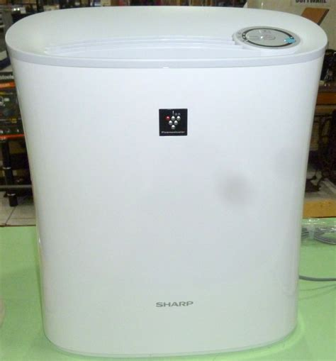 Sharp Plasma Air Purifier sharp plasma cluster air purifier cebu appliance center