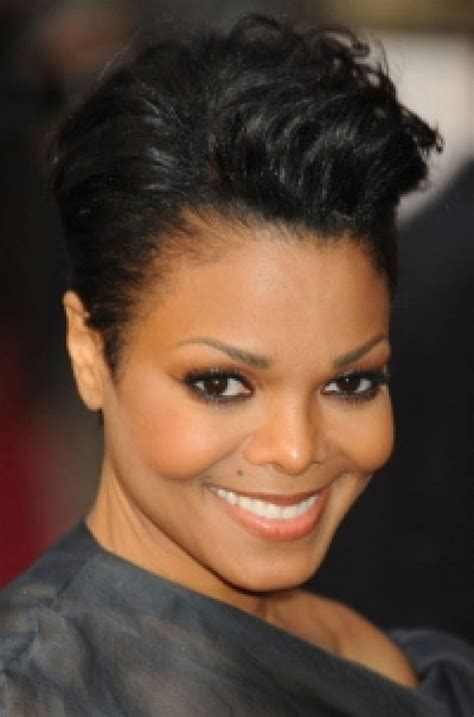 short stylish hair do for nigerian celebrities short hairstyles hairstyles for short african american