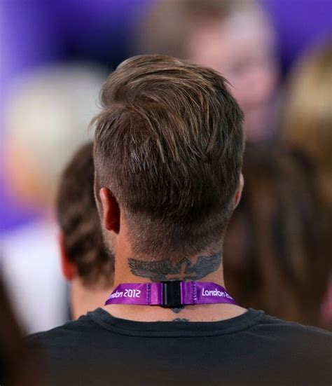back of head men haircut styles back view of david beckham hairstyles 2012 hairstyles weekly