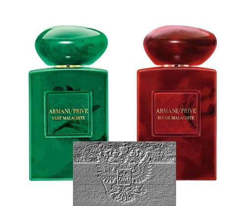News Perfume by Giorgio Armani Vert Malachite Malachite 2016