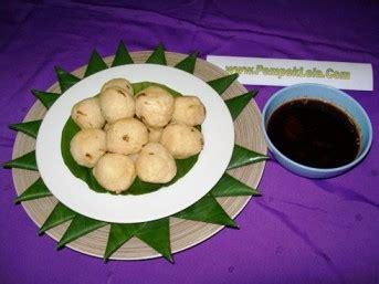Pempek Vico Paket 6 By Pempek Kita pempek makanan asal palembang yang nikmat backpacker jakarta