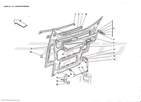 ferrari front drawing 100 ferrari front drawing car pencil sketch how to