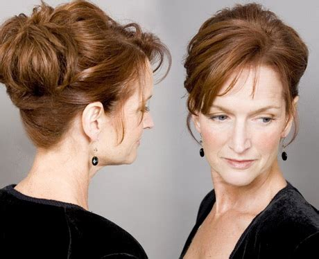 hair styles with bangs for mother of groom mother of the groom hairstyles