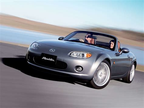 mazda roadster mazda roadster photos photogallery with 13 pics