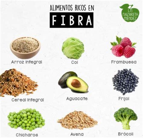 alimentos fibra m 225 s de 25 ideas incre 237 bles sobre alimentos ricos en fibra