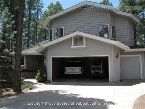sabbaticalhomes flagstaff arizona united states of