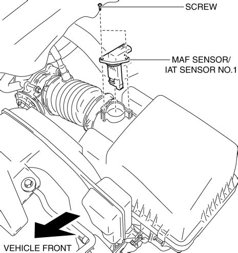 terrific mazda2 maf sensor wiring diagram pictures best