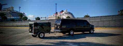 Car Service From Mco To Port Canaveral by Transportation Orlando Airport Port Canaveral Limo Shuttles