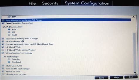 reset bios elitebook 8560p hyper v how to run hyper v on hp elitebook 8450w