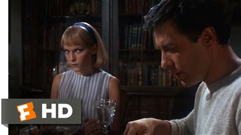 Watch Rosemarys Baby 1968 Full Movie Rosemary S Baby 2 8 Movie Clip The Black Bramford 1968 Hd Youtube