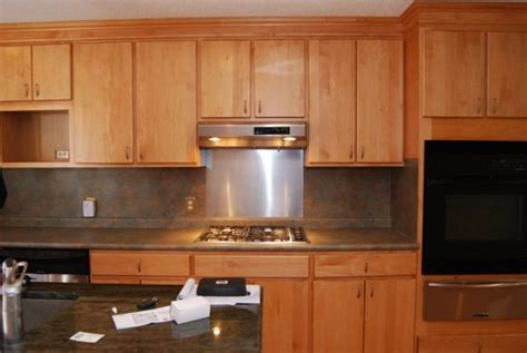 painting non wood kitchen cabinets black kitchen cabinets are stylish freshome com