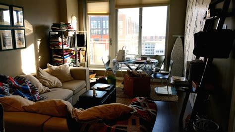 apartment living room pictures make it work how to spruce up a bad apartment mary fons