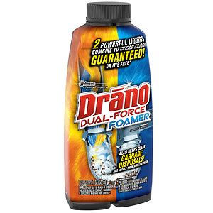 is drano safe for bathtubs clogs usa