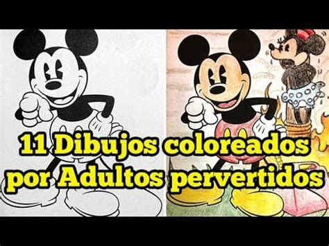 imagenes para colorear fnaf 11 dibujos coloreados por adultos pervertidos youtube