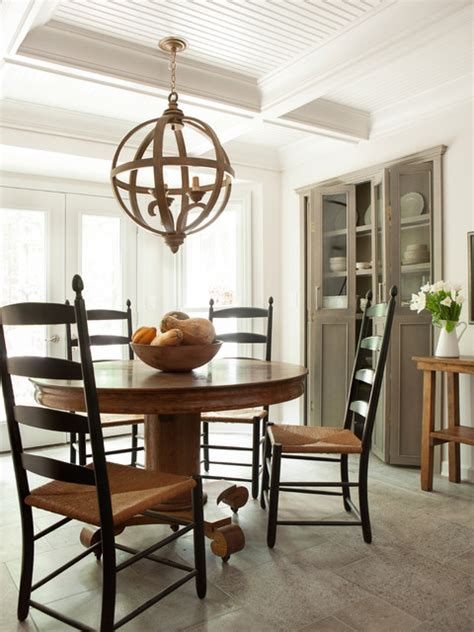 modern country dining room modern country kitchen traditional dining room