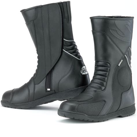 women s touring motorcycle boots spada sofia ladies wp waterproof womens motorbike