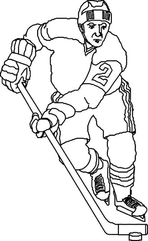 college hockey coloring pages free hockey coloring pages let s color pinterest