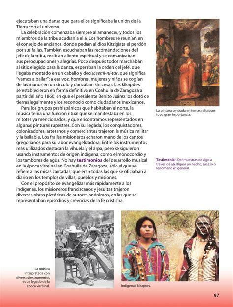 preinscripciones 2016 2017 coahuila coahuila la entidad donde vivo 2016 2017 online libros