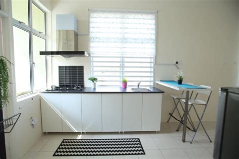 membuat perabot rumah sendiri lelaki ini share cara buat kabinet dapur sendiri dengan