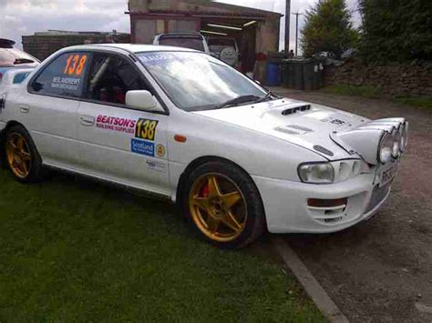 subaru gc8 rally subaru rally great used cars portal for sale