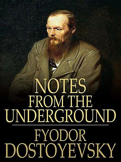 notes from the underground notes from the underground quotes like success