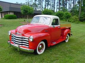 1953 chevy gmc truck brothers classic truck parts