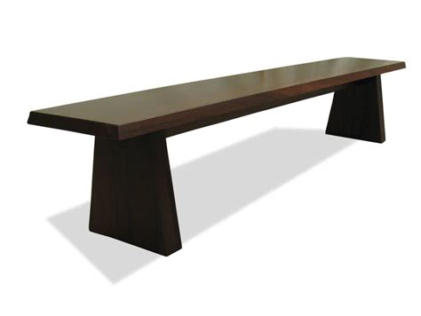 bench seat nara timber bench seat fine furniture design fine art